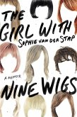 The Girl With Nine Wigs (eBook, ePUB)