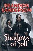 Shadows of Self (eBook, ePUB)