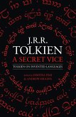 A Secret Vice: Tolkien on Invented Languages (eBook, ePUB)