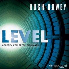 Level / Silo Trilogie Bd.2 (MP3-Download) - Howey, Hugh