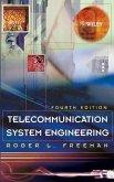 Telecommunication System Engineering (eBook, PDF)