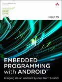 Embedded Programming with Android (eBook, ePUB)
