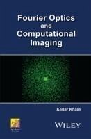 Fourier Optics and Computational Imaging (eBook, PDF) - Khare, Kedar