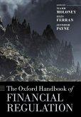 The Oxford Handbook of Financial Regulation (eBook, PDF)