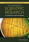 The Fundamentals of Scientific Research (eBook, ePUB)