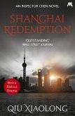 Shanghai Redemption (eBook, ePUB)