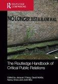 The Routledge Handbook of Critical Public Relations (eBook, ePUB)