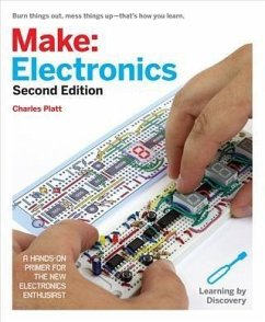 Make: Electronics (eBook, PDF)