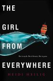 The Girl from Everywhere (eBook, ePUB)
