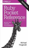 Ruby Pocket Reference (eBook, PDF)