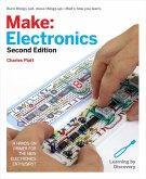 Make: Electronics (eBook, ePUB)