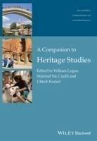 A Companion to Heritage Studies (eBook, ePUB)
