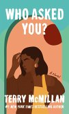 Who Asked You? (eBook, ePUB)