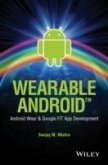 Wearable Android (eBook, PDF)