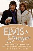Elvis and Ginger (eBook, ePUB)