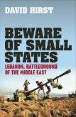 Beware of Small States (eBook, ePUB)