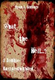 What the Hell... ? (eBook, ePUB)
