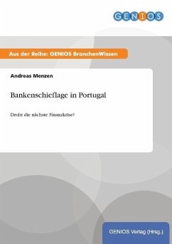 Bankenschieflage in Portugal