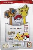 STYLUS SET Pokemon, 3er Pack, für Nintendo 3DS/new3DS XL