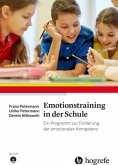 Emotionstraining in der Schule