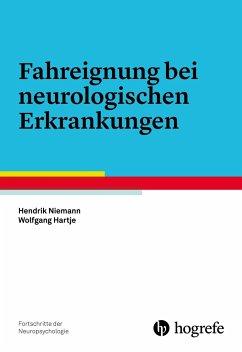 Fahreignung bei neurologischen Erkrankungen