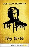 Der Hexer - Folge 57-60 (eBook, ePUB)