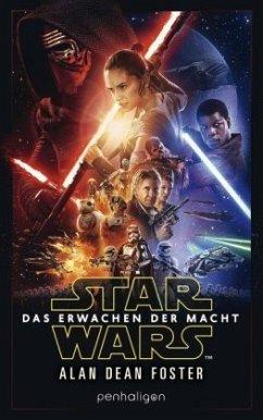 Star Wars(TM) - Episode VII - Das Erwachen der Macht / Star Wars Bd.7