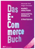 Das E-Commerce Buch (eBook, ePUB)