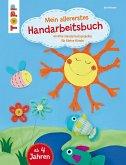 Mein allererstes Handarbeitsbuch (eBook, PDF)