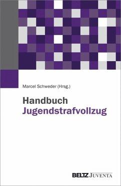 Handbuch Jugendstrafvollzug (eBook, PDF)