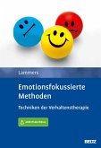 Emotionsfokussierte Methoden (eBook, PDF)