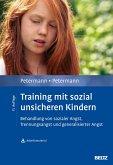 Training mit sozial unsicheren Kindern (eBook, PDF)