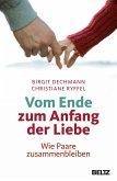 Vom Ende zum Anfang der Liebe (eBook, ePUB)