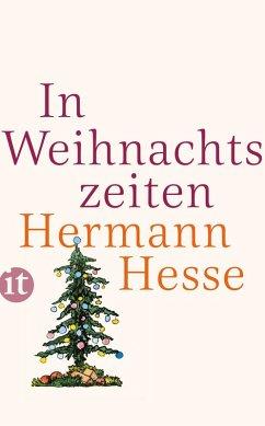 In Weihnachtszeiten (eBook, ePUB) - Hesse, Hermann