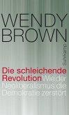 Die schleichende Revolution (eBook, ePUB)