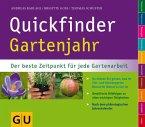 Quickfinder Gartenjahr (Mängelexemplar)