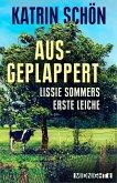 Ausgeplappert / Lissie Sommer Bd.1 (eBook, ePUB)
