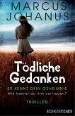 Tödliche Gedanken / Patricia Bloch Bd.1 (eBook, ePUB)