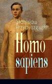 Homo sapiens (eBook, ePUB)