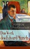 Das Werk des Edvard Munch (eBook, ePUB)