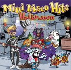 Mini Disco Hits-Halloween