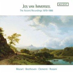 Jos Van Immerseel-The Accent Record.1979-1986 - Immerseel/Octophorus/Dombrecht/Jacobs/+