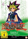 Yu-Gi-Oh! - Staffel 2.2 - (Folge 75-97) DVD-Box