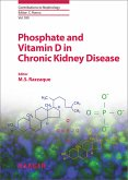Phosphate and Vitamin D in Chronic Kidney Disease (eBook, PDF)