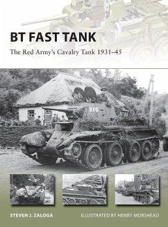 BT Fast Tank - Zaloga, Steven J. (Author)