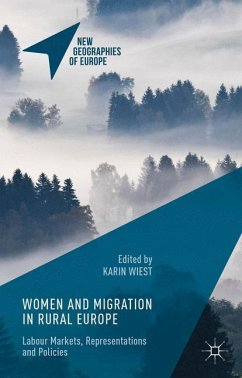 Women and Migration in Rural Europe