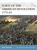 Forts of the American Revolution 1775-83