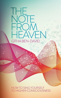 The Note From Heaven - Ben-David, Githa