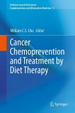 Cancer Chemoprevention and Treatment by Diet Therapy (eBook, PDF)