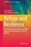 Refuge and Resilience (eBook, PDF)